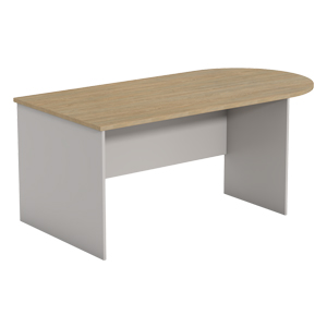 Ecotech D - End Desk Thumbnail