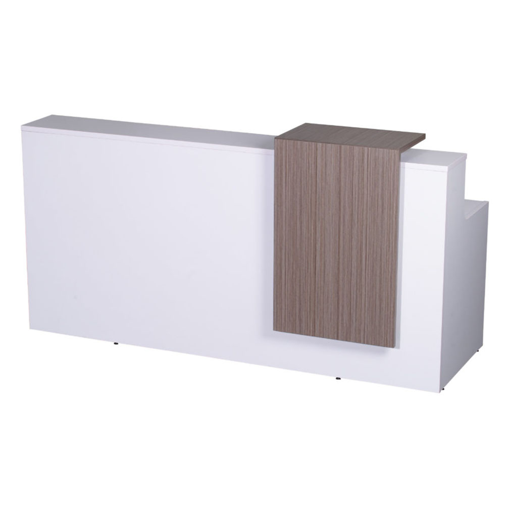 Urban Reception Counter Side View