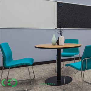 Danube Conference Table