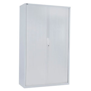 Tambour Door Cupboard Thumbnail