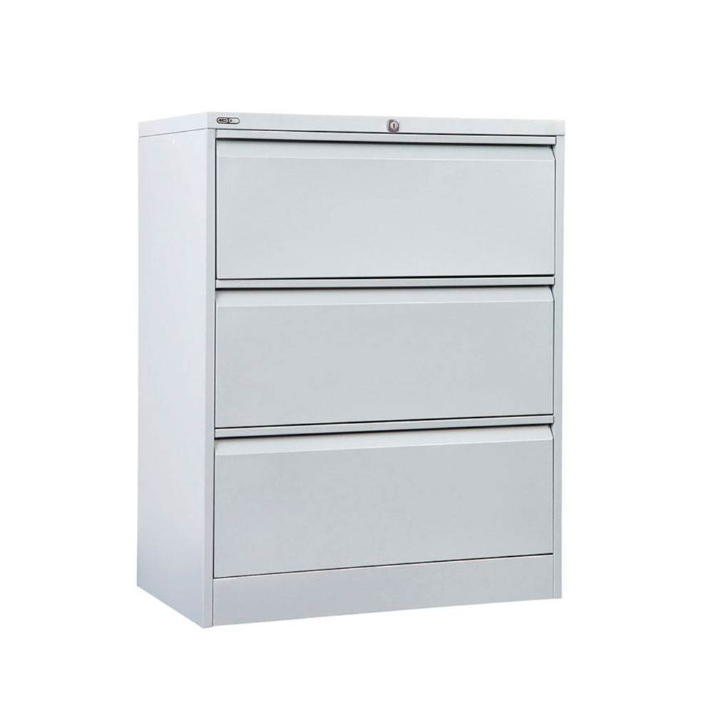 Go Steel Lateral Filing Cabinet