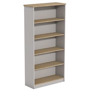Ecotech Freestanding Bookcase Thumbnail