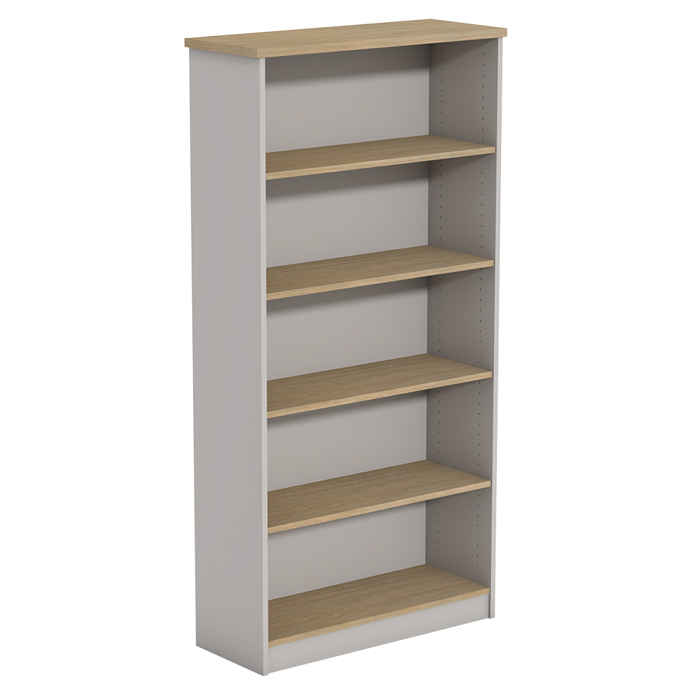Ecotech Freestanding Bookcase