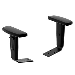Height adjustable arms Thumbnail
