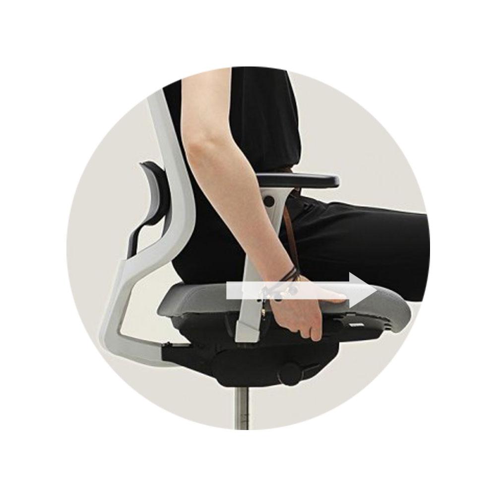 Seat Slide