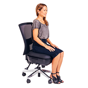 Ergoflip - Active Office Chair Thumbnail