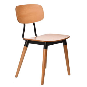 Felix Chair - Ply Seat
