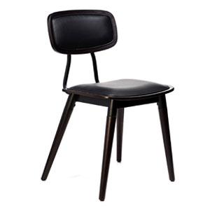 Felix Chair - Vinyl Seat