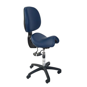 Bambach Seat with a back Thumbnail