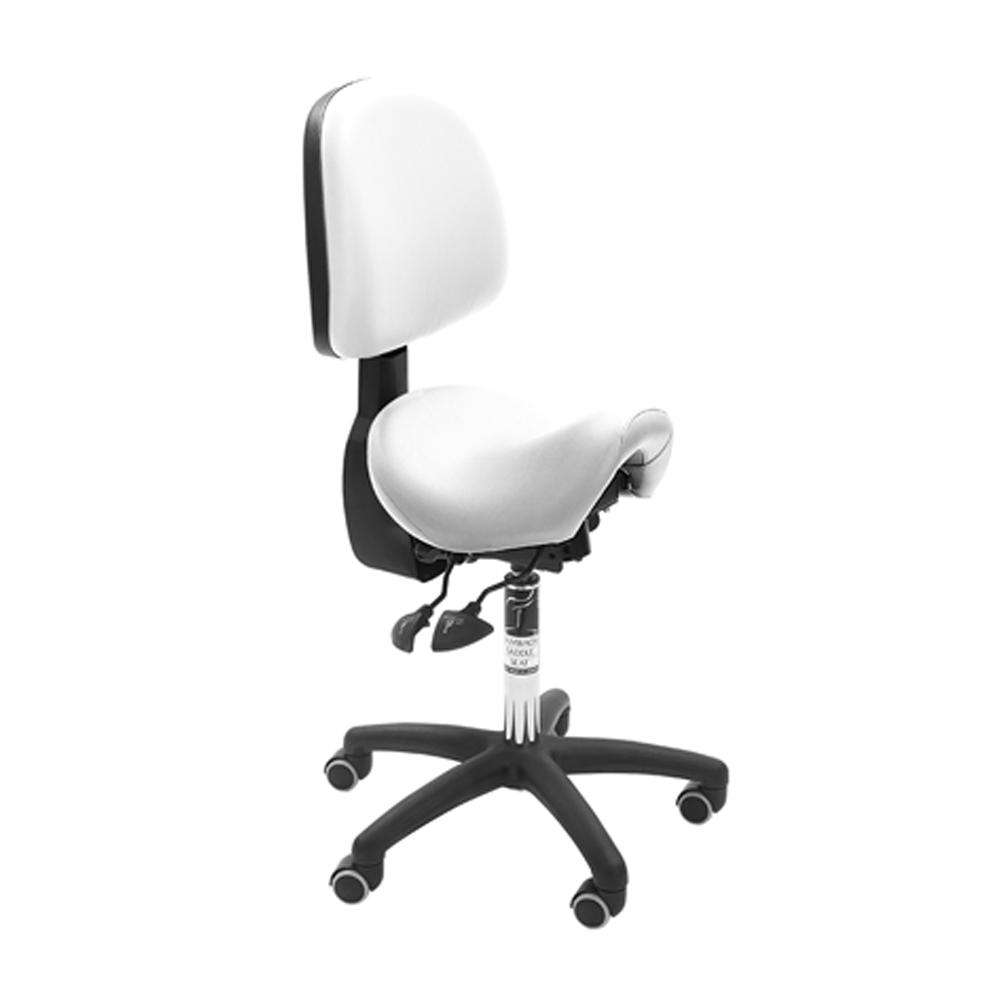 Bambach Seat with a back Narrow