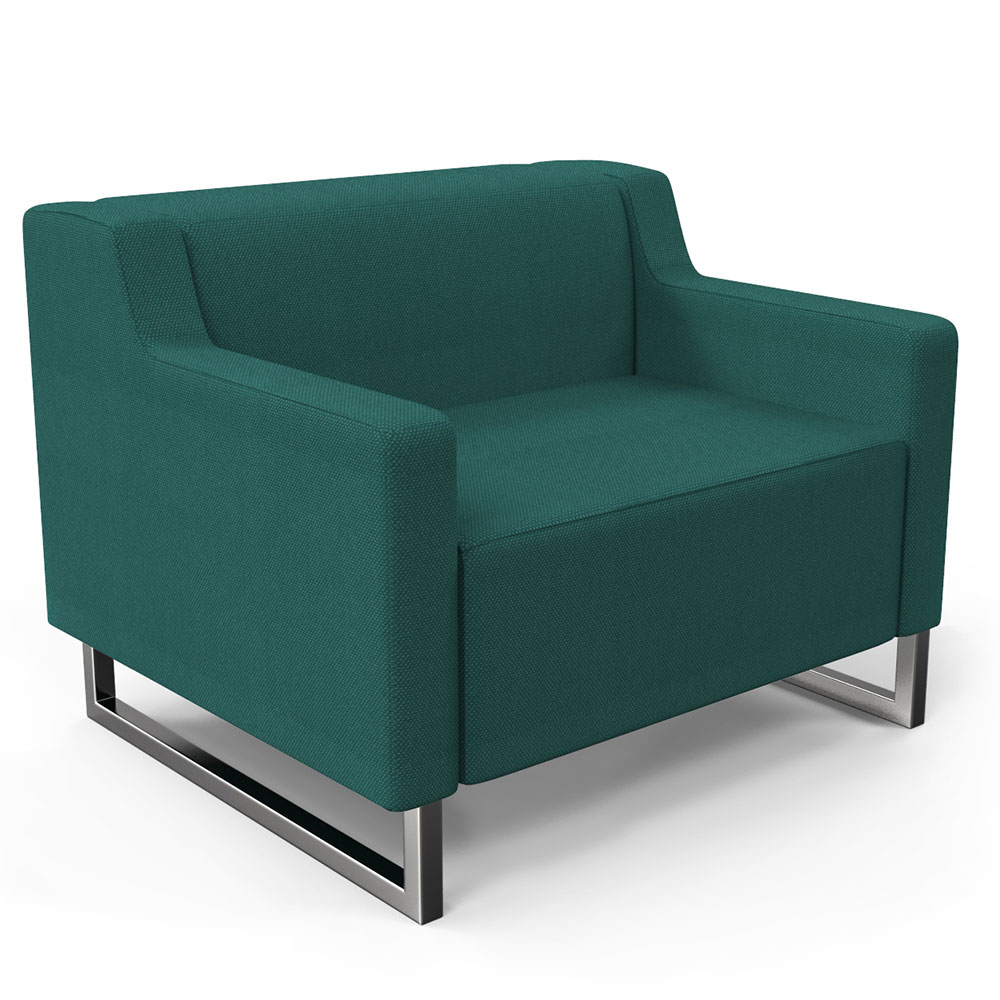 Drop lounge Single Seater