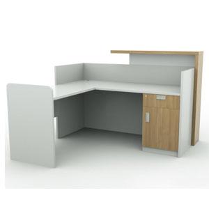 HOLA Reception Desk Thumbnail
