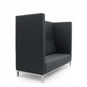 Quiet Lounge Single Seater Thumbnail