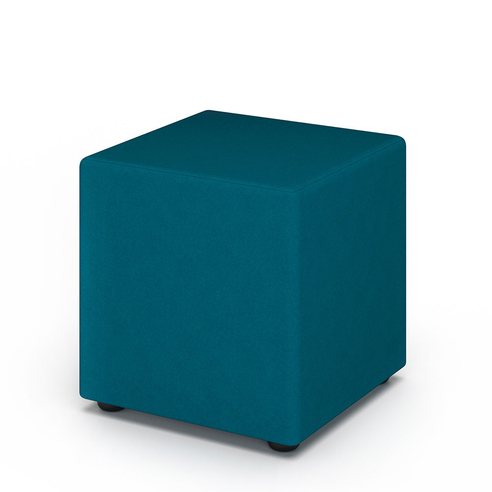 Cube Ottoman 450