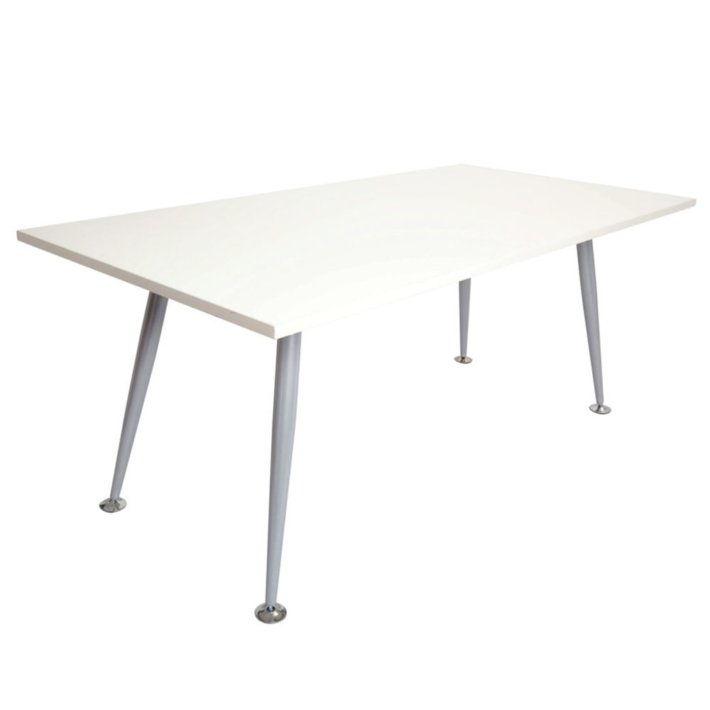 Silver Frame table