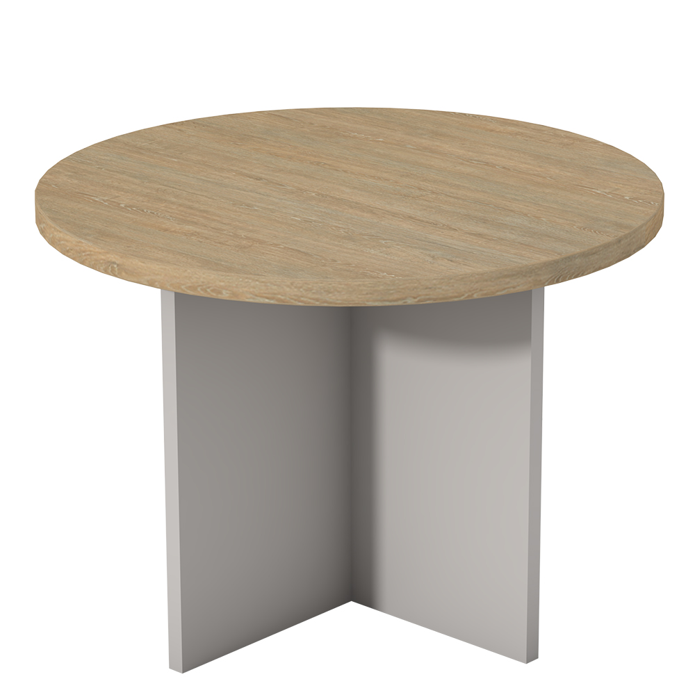 Ecotech Coffee Table Round