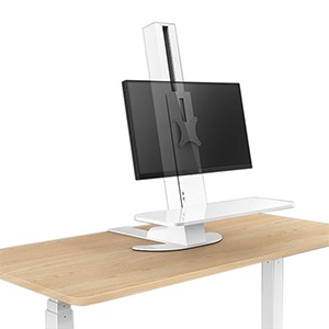 Powerlator Electric Sit Stand Desk Thumbnail