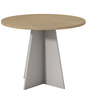 Ecotech Conference Table Delta Base Thumbnail
