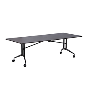 Rapid Edge Folding Table Thumbnail