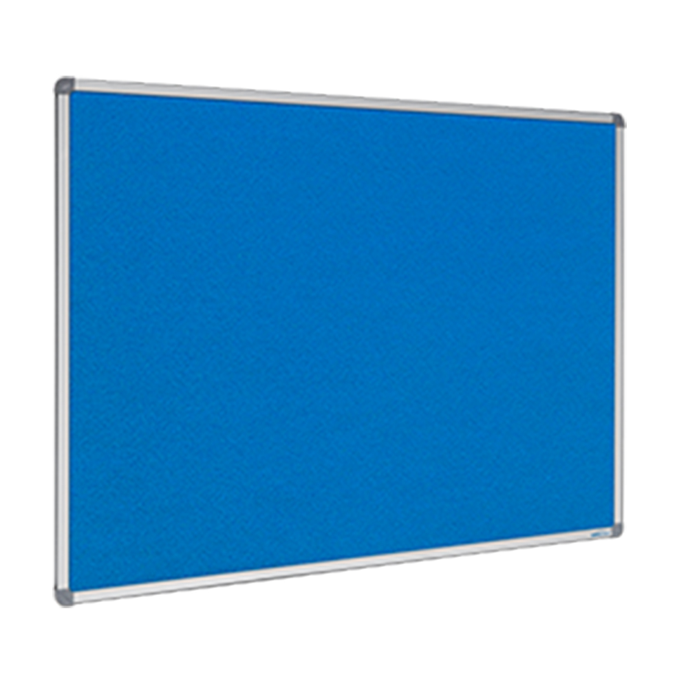 Smooth Velour Pinboard