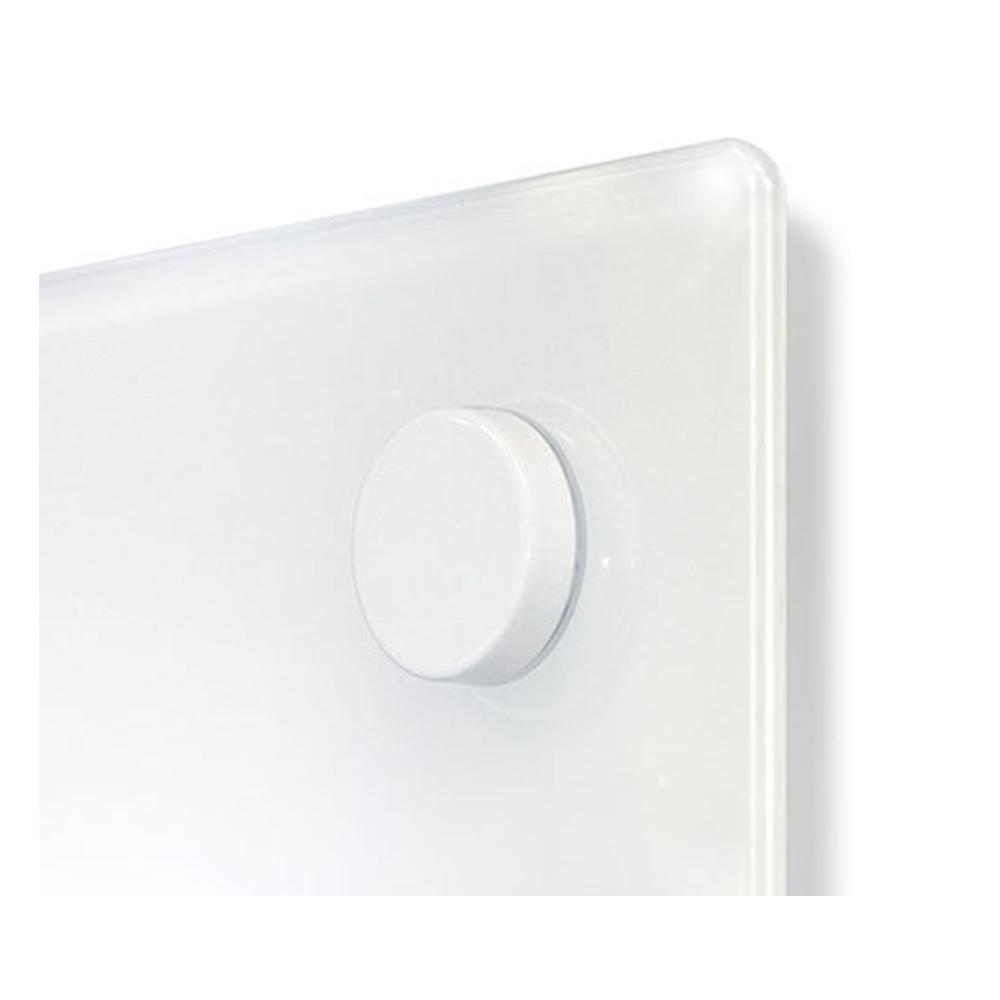 Lumiere Magnetic Glass Corner