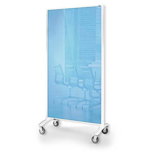 Communicate Glassboard - Room Dividers Thumbnail