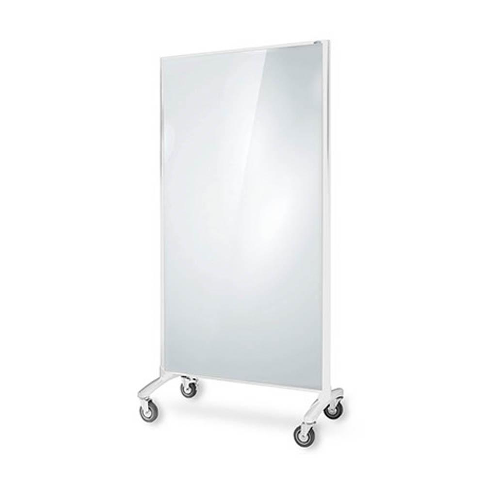 Communicate Glassboard - Room Dividers White
