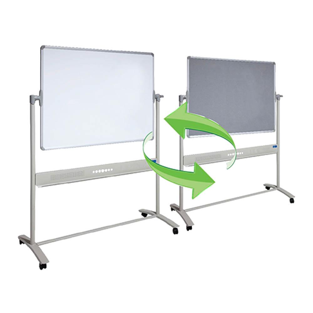 Mobile Combo Whiteboard